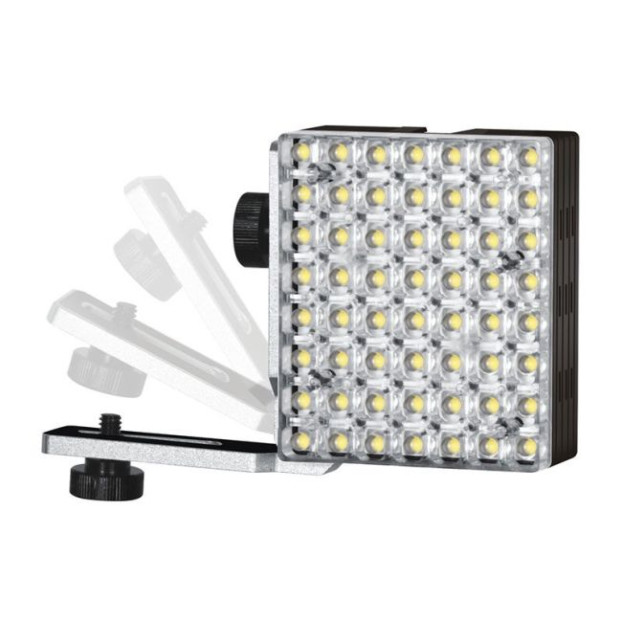 Ledgo camera led lamp LG-B56