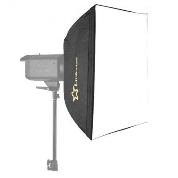 Linkstar Softbox RS-4545SA, 45x45 cm