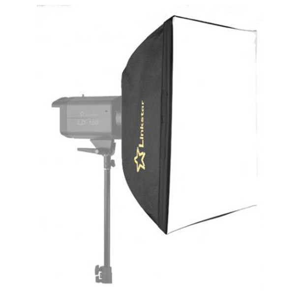 Linkstar Softbox RS-6060SA, 60x60 cm