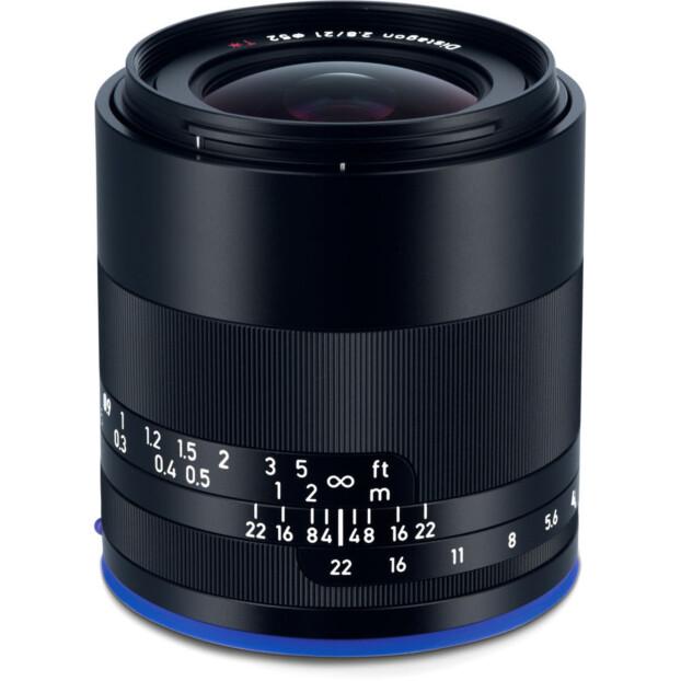 Zeiss Loxia 21mm f/2.8 | Sony FE