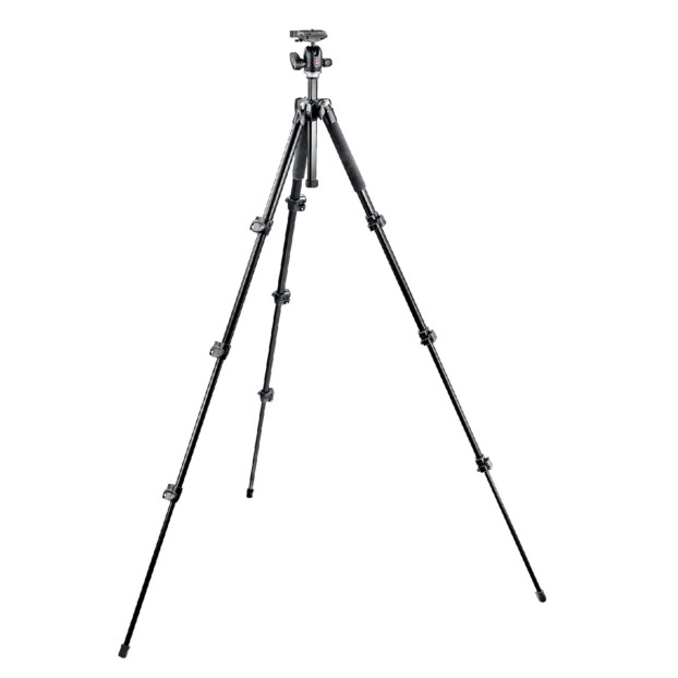 Manfrotto MK293A4 met Balhoofd A0RC2
