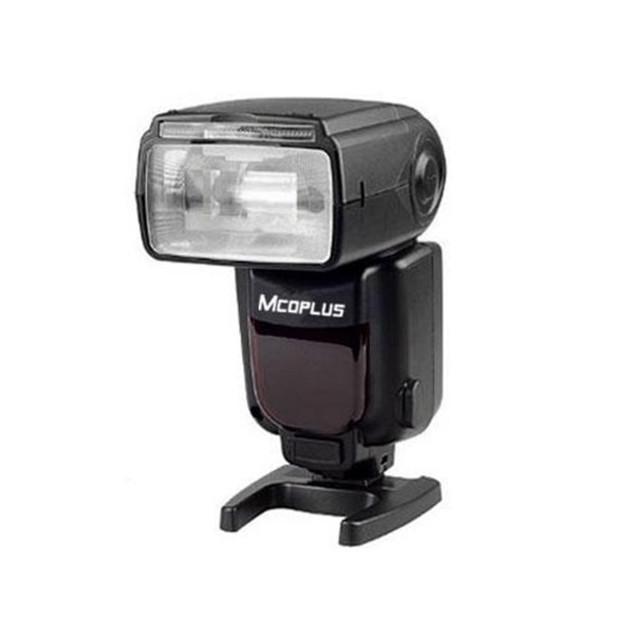 McoPlus MCO580C Speedlite voor Canon