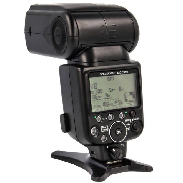 McoPlus MCO910N Speedlite Nikon