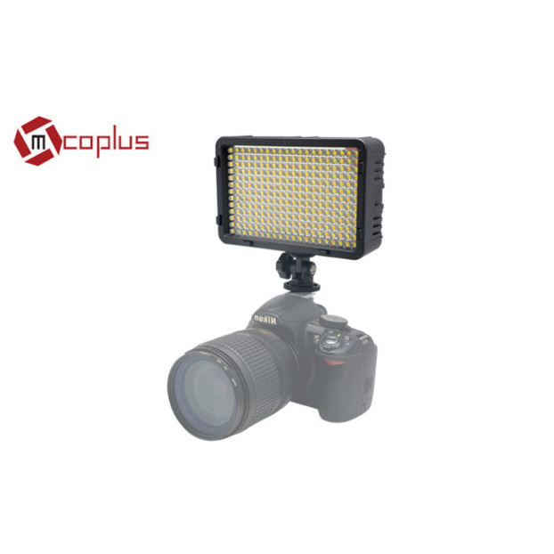 McoPlus LED light 198B Color