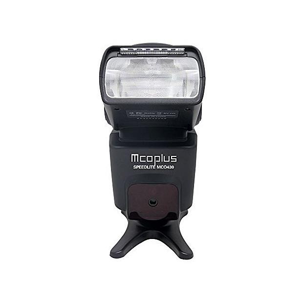 McoPlus MCO430N Speedlite voor Nikon