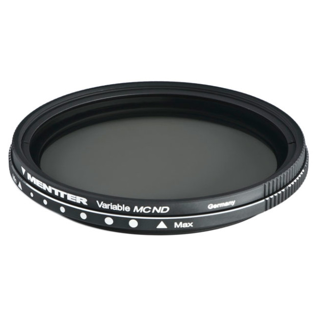 Mentter Variable HD ND-58 Pro 4-1000