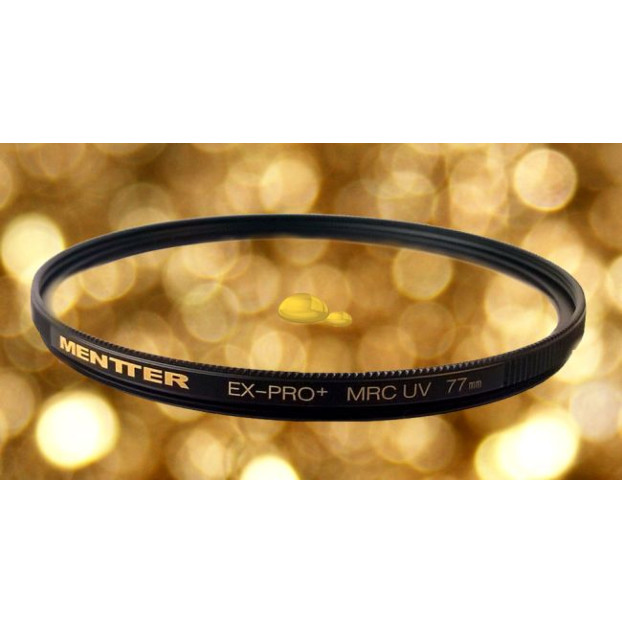 Mentter EX-PRO+ MRC-UV 86 Slim
