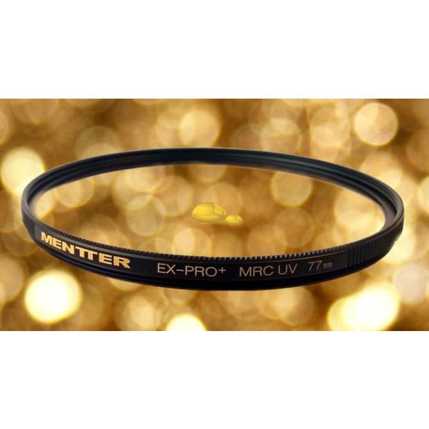 Mentter EX-PRO+ MRC-UV 49 Slim