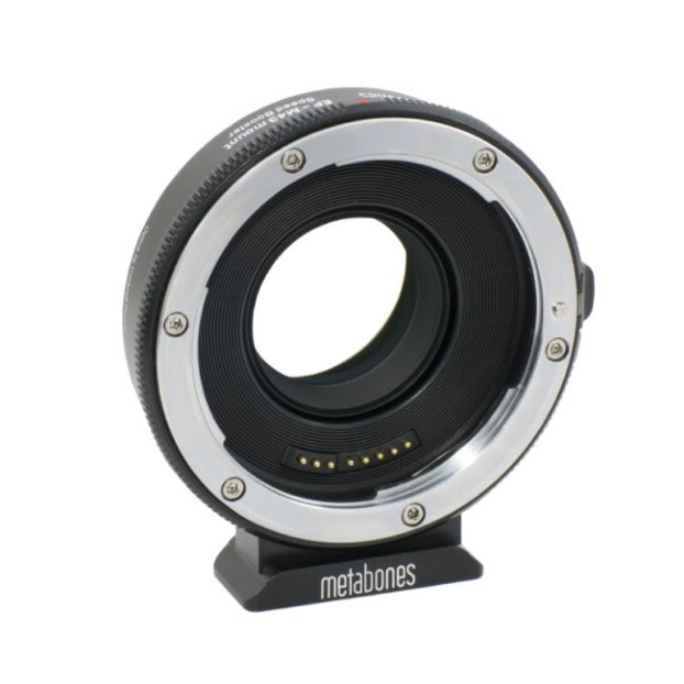 Metabones Adapter Nikon G aan E-Mount Speed Booster ULTRA