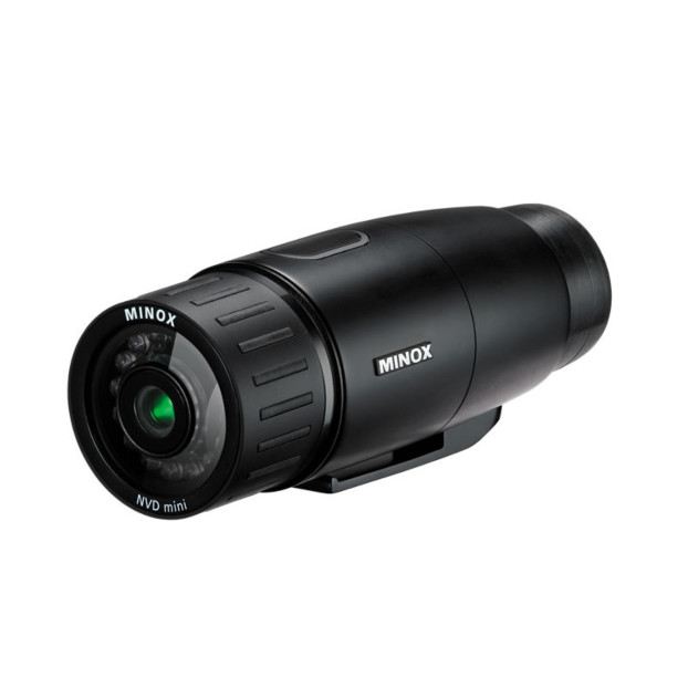 Minox Night Vision NVD Mini