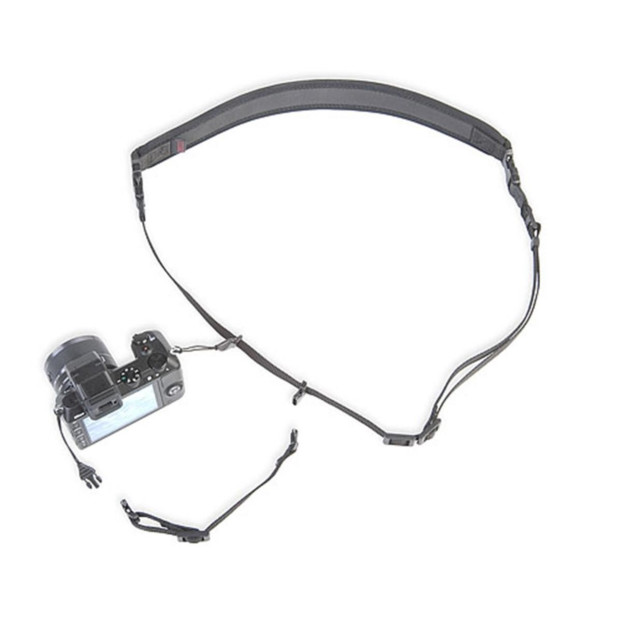 Optech Mirrorless sling mini QD
