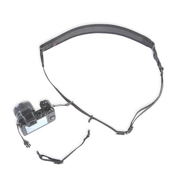 Optech Mirrorless sling mini QD