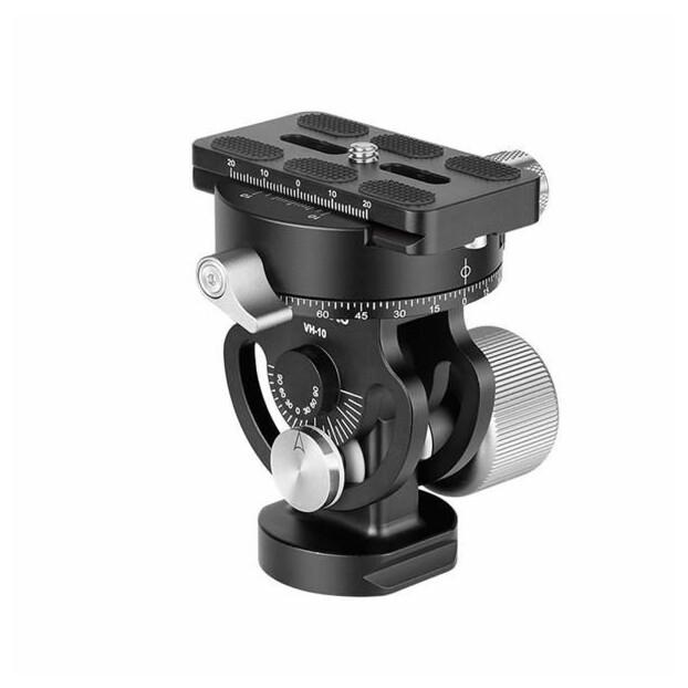 Leofoto VH-10 monopod statiefkop