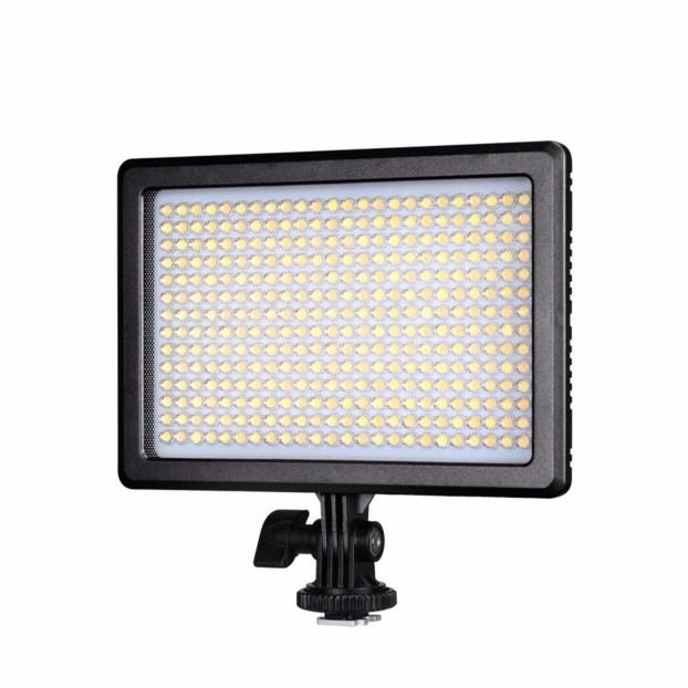 Nanguang Mixpad 41 Bi-color LED On Camera Light