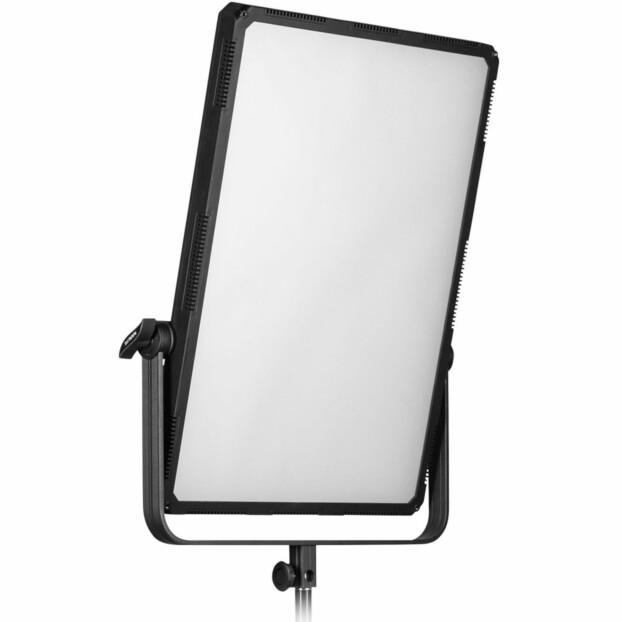Nanlite Compac 200 LED studio light
