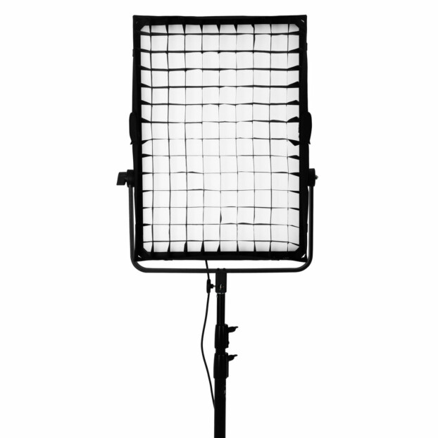 Nanlite Egg Crate for Compac 200