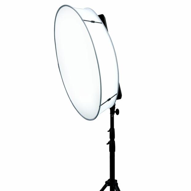 Nanlite Lantern for Compac 68