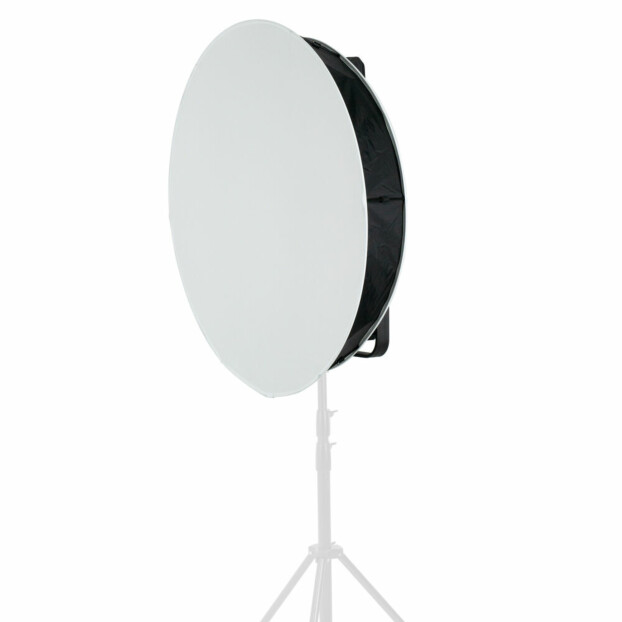 Nanlite Soft Box for Compac 200