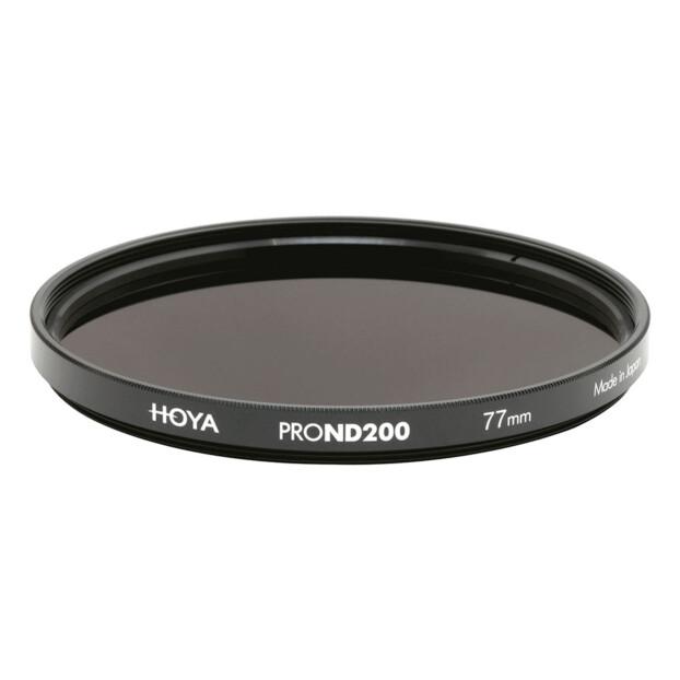 Hoya Pro ND200 filter | 52mm