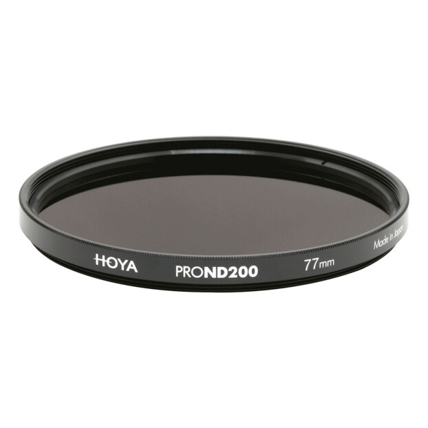 Hoya Pro ND200 filter | 77mm