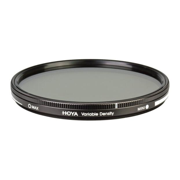 Hoya Variabel ND-filter | 55mm
