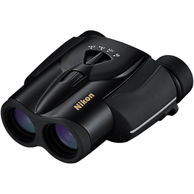Nikon ACULON T11 8-24x25 zwart