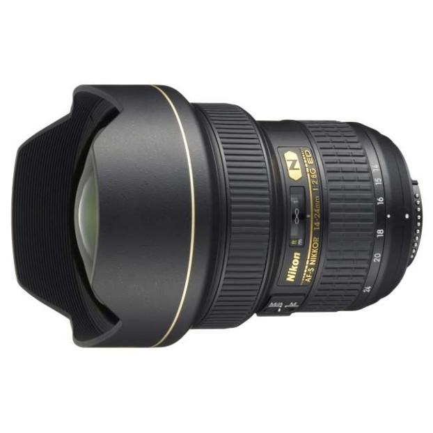 Nikon Nikkor AF-S 14-24mm f/2.8 G ED