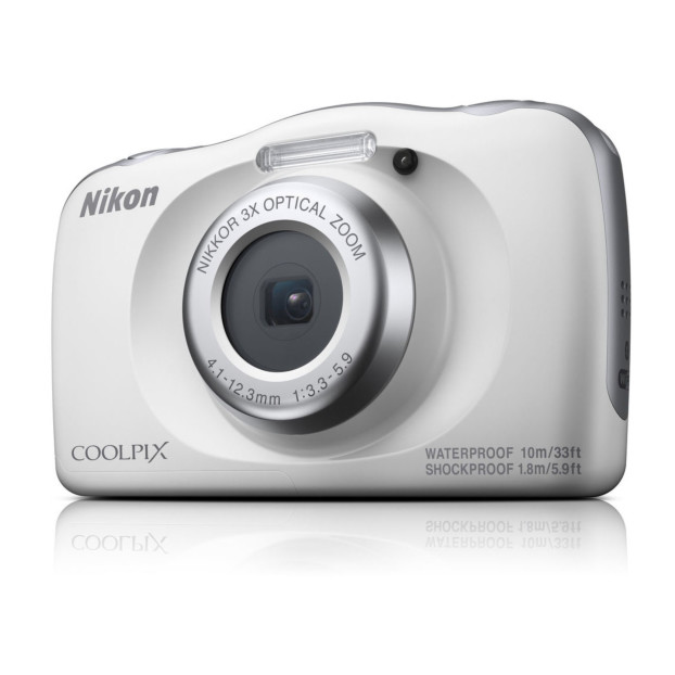 Nikon COOLPIX W150 Wit