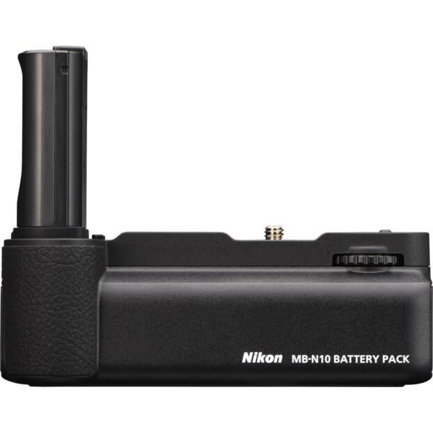 Nikon MB-N10 Battery Grip voor Z5 / Z6 / Z7