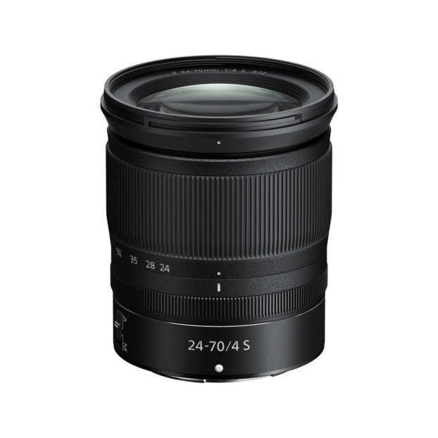 Nikon Z 24-70mm F4.0 S