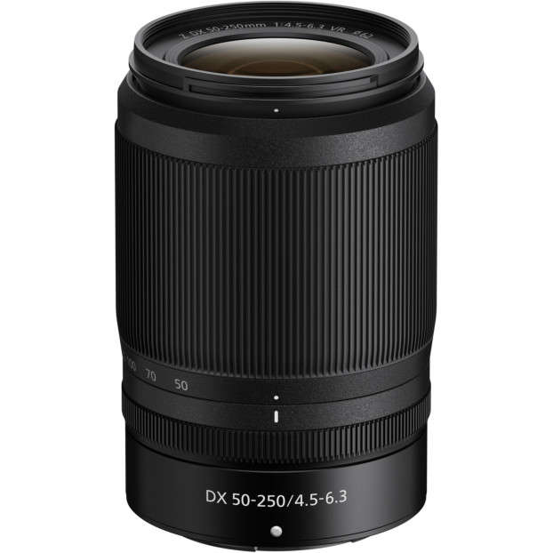Nikon NIKKOR Z DX 50-250mm f/4.5-6.3