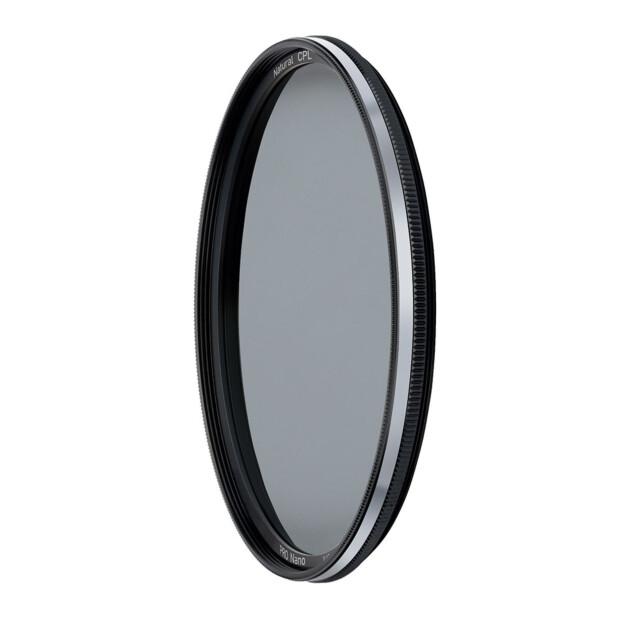 NiSi Natural CPL filter | 112mm