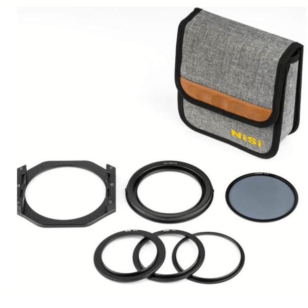 NiSi V6 100mm filterhouderkit, landschap