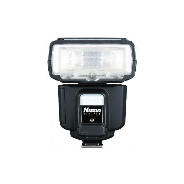 Nissin i60A Nikon