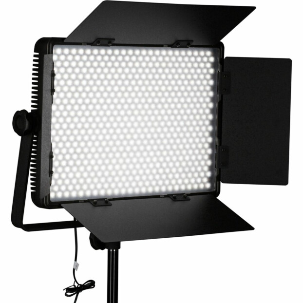 Nanlite 1200 CSA Bi-color LED paneel
