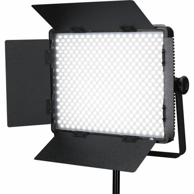 Nanlite 900 CSA Bi-color LED paneel