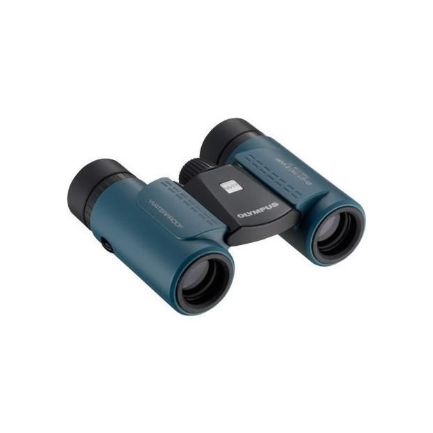 Olympus 8x21 RC II WP Blue