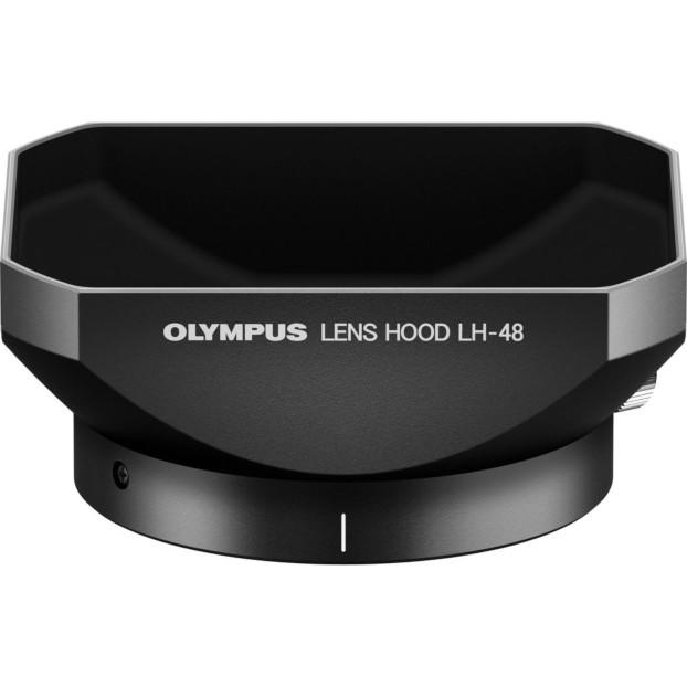 Olympus LH-48 Zonnekap