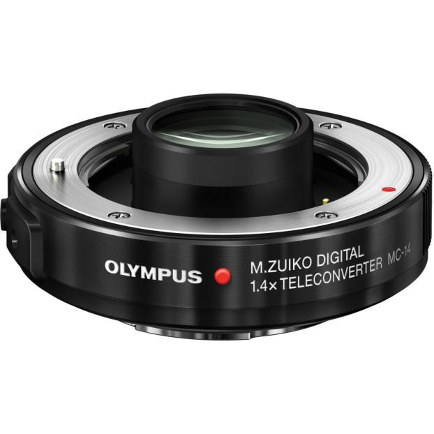 Olympus MC 1.4 Teleconverter for M.Zuiko Digital 40-150mm F2.8 PRO