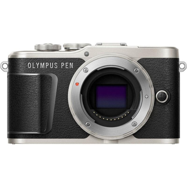 Olympus E-PL9 Body zwart