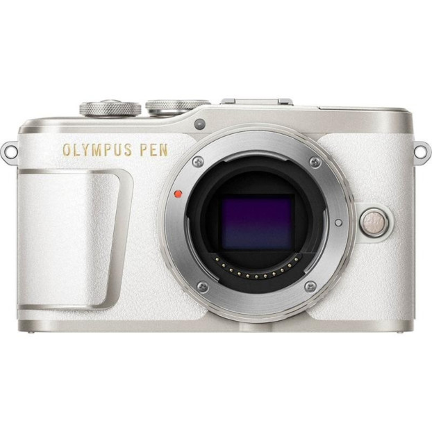 Olympus E-PL9 Body wit