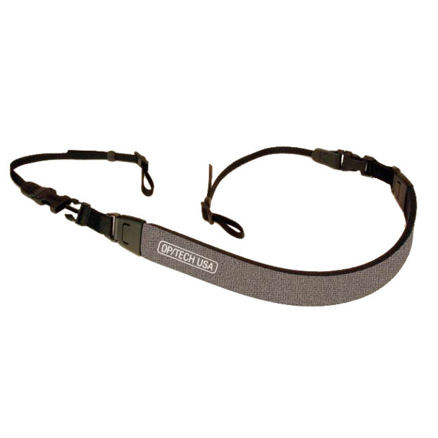 Optech Fashion Strap Steel