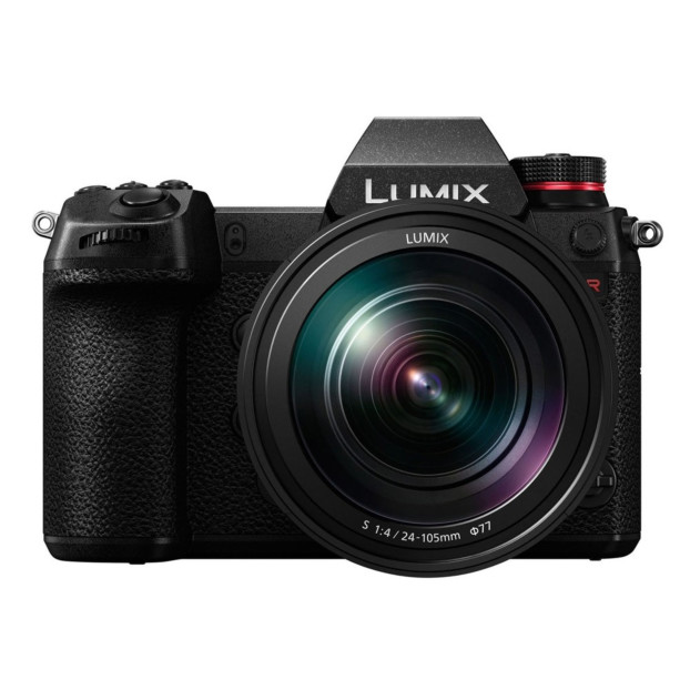Panasonic Lumix DC-S1R + 24-105mm f/4.0 OIS