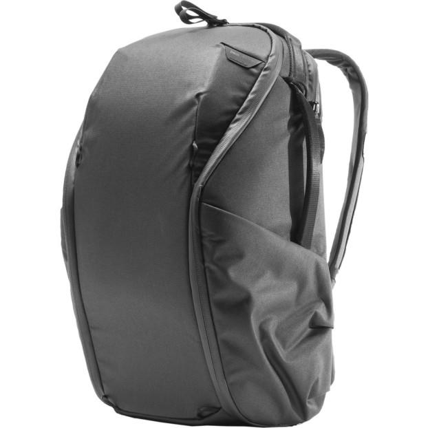 Peak Design Everyday Backpack 20L Zip v2 - Black