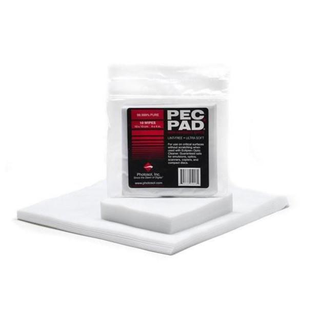 Sensor Swab PEC PAD 10x10cm reinigingsdoekjes (100 stuks)