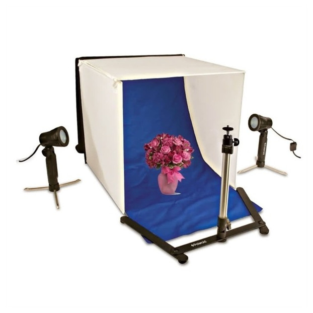 Polaroid Portable Photo Studio Lightning Kit