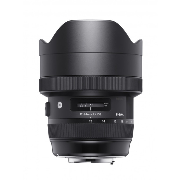 Sigma 12-24mm F4 DG HSM Art Canon