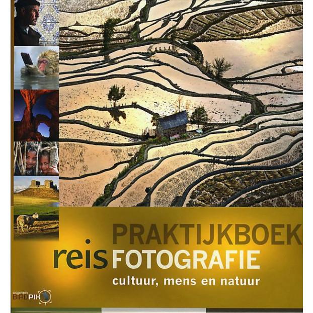 Nederpix Praktijkboek Reis Fotografie