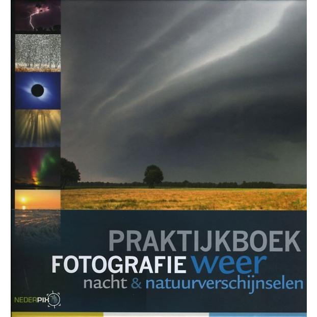 Nederpix Praktijkboek Weer Fotografie