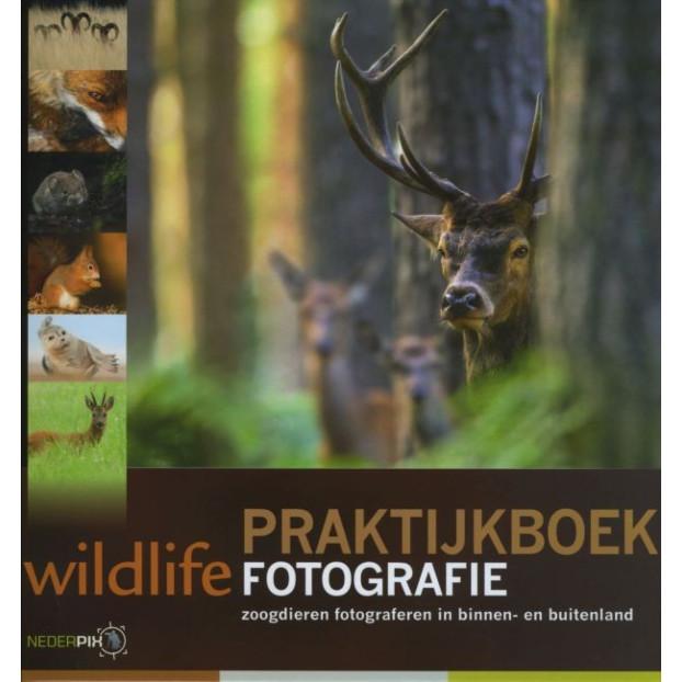 Nederpix Praktijkboek Wildlife Fotografie